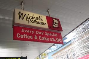 Michel's